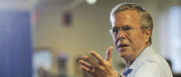 Jeb Bush Sat On Board Of Philanthropy That Gave Millions To Planned Parenthood