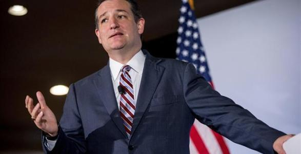 "Ted Cruz Reminds President Obama: ""The US Constitution Matters"""