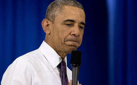 US blocks attempts by Arab allies to fly heavy weapons directly to Kurds to fight Islamic State