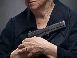 OBAMA ADMINISTRATION TO BAN 4.2 MILLION SOCIAL SECURITY RECIPIENTS FROM OWNING GUNS