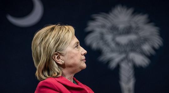 Hillary Clinton Speaks Out on Undercover Planned Parenthood Videos –  [Video]