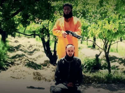 GRAPHIC CONTENT: A Taste of Their Own Medicine – Rival Islamist Group Releases Film Showing Executions of ISIS Jihadists