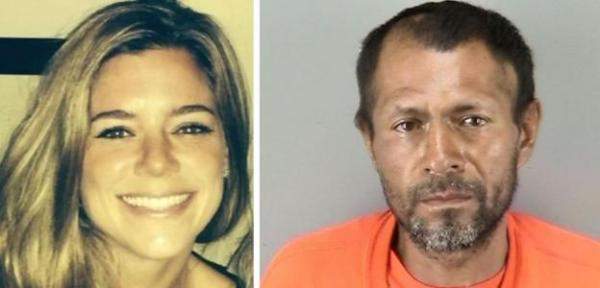 Why Obama and California's Leadership Must Share Blame for Senseless S.F. Murder By Illegal Immigrant