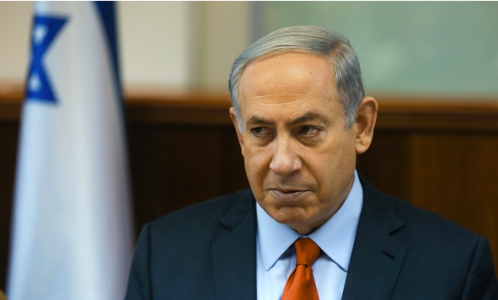 Blasting 'Parade of Concessions' to Iran, Netanyahu Drives Home His Point with a Bill Clinton Video