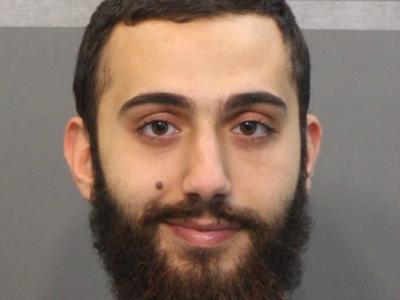 CHATTANOOGA KILLER WROTE ABOUT ISLAMIST 'MARTYRDOM' IN DIARY