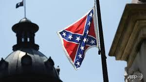 Communists Celebrate Lowering of Confederate Flag