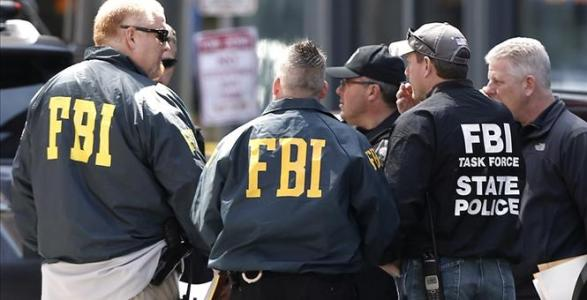 FBI: We Stopped ISIS-linked Fourth of July Terror Plots