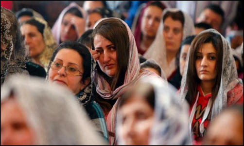 U.S. State Department Denies Visas for Persecuted Assyrian Christians