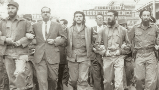 Still Fronting for Fidel at the New York Times