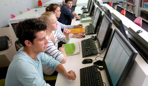 Protect Students from Corporate Data-Mining in the Classroom