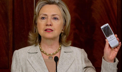 Email Dumps Continue to Undermine Clinton Candidacy