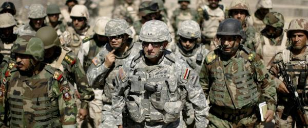 A message to President Obama: Iran Involvement Killed 500 US Troops In Iraq And Afghanistan