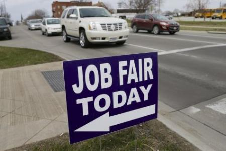 Bureau of Labor Statistics: 93,626,000 Americans Not in Labor Force