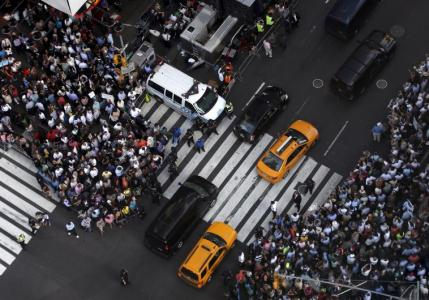 New York City Protests Against Iran Deal – Videos