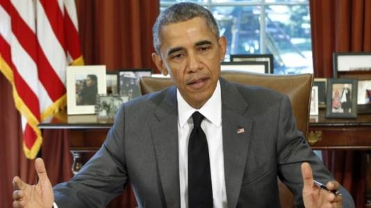Obama: If Congress kills Iran deal, rockets will fall on Tel Aviv