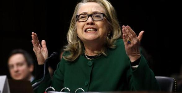 Clinton To Testify In Front of Benghazi Select Committee October 22