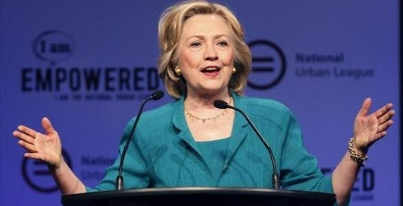 Surprise: Hillary's Email Server Is Blank