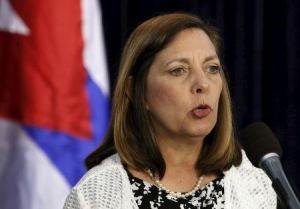 Cuba says won't move 'one millimeter' to placate enemies in U.S.