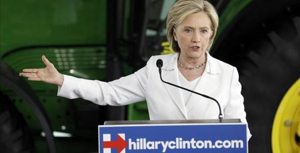 Latest Clinton Email Server Dump Reveals 150 More Documents Flagged For Classified Information