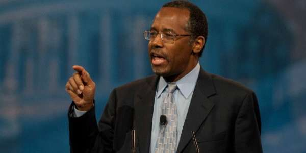 Ben Carson Answers Questions on Guns, Liberty, Race, God, Big Government…