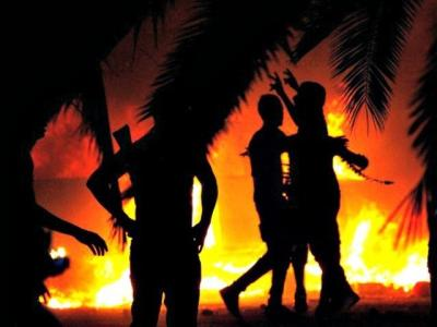 EXCLUSIVE— BENGHAZI WITNESS: U.S. PROVIDED ARMS TO JIHADISTS WHO KILLED AMERICANS IN 9/11 ATTACK