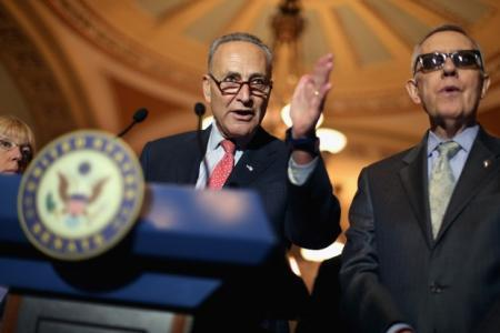 Top Democrat Won't Support Iran Deal: 'I Have Decided I Must Oppose the Agreement'