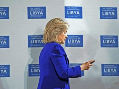 HILLARY'S STATE DEPARTMENT ROUTINELY HID EMAILS ON PURPOSE
