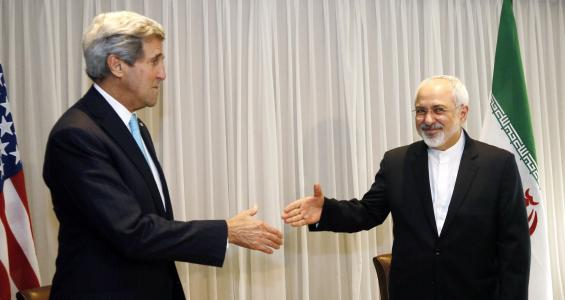Why what's happening in Iran now means GAME OVER already