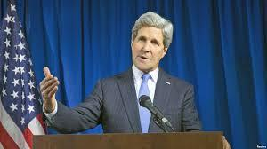 An open letter to John Kerry, Secretary of State