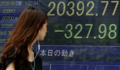 Chinese Crash Crushes Stock Market as Obama Imitates Chinese Economy