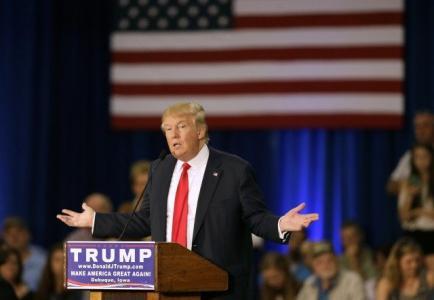 DONALD TRUMP: U.S. TREATS ILLEGALS BETTER THAN VETS