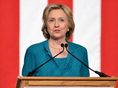 FBI INVESTIGATING HILLARY CLINTON'S PRIVATE EMAIL