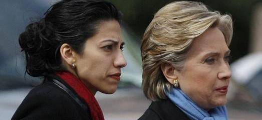 Clinton's Top Aide Reportedly Investigated For 'Potential Criminal Conduct'