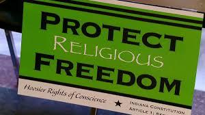 Leftists looking to reverse Bush-era policy on religious freedom