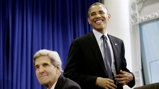 Kerry signs UN Gun Ban Treaty Against Wishes of U.S. Senate