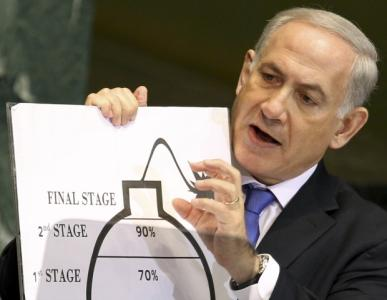 Obama v. Bibi — Fight to the Finish
