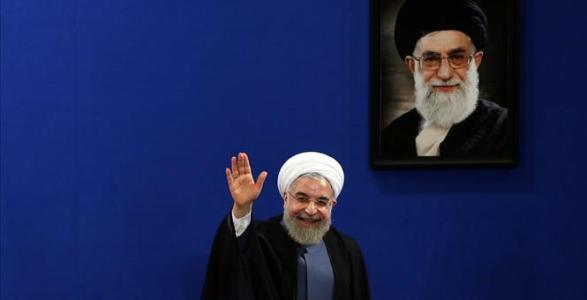 "Surprise! Iran Finds ""Unexpectedly High"" Uranium Reserve"