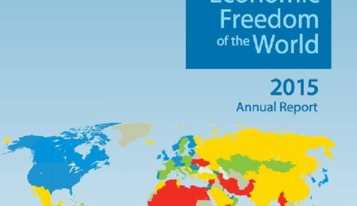 U.S. drops to 16th on 'economic freedom' list, behind Canada, Chile