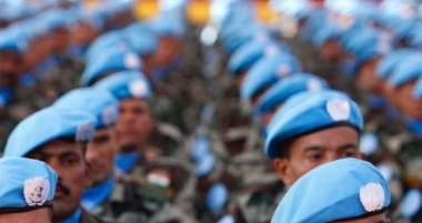 Obama Plots Huge Boost to UN Military Amid Child-rape Scandals