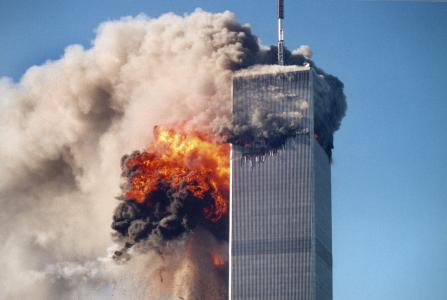 Stop the Government Coverup of the 9/11 Terrorist Attacks