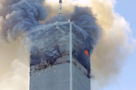 Talking to My Son About the 9/11 Attacks