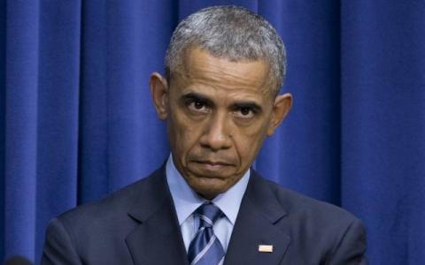US Congress Passes Resolution: Obama Broke US Law on Iran
