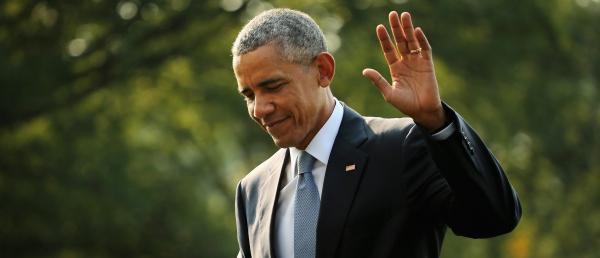 Former Nobel Director Regrets Obama's Peace Prize