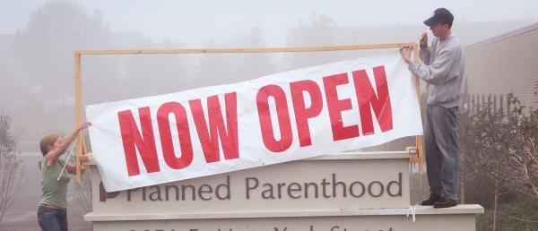 Report: Planned Parenthood Allegedly Failed To Report Rape In SEVEN States