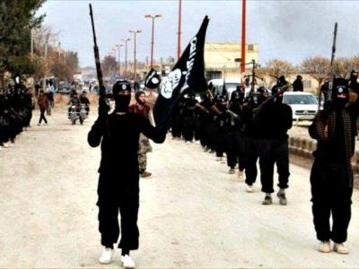 REPORT: DOZENS OF AMERICANS HAVE REENTERED U.S. AFTER JOINING ISIS