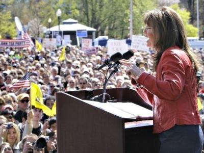 AMERICA STRIKES BACK: TEA PARTY TO GATHER WITH TRUMP, CRUZ, PALIN, DUCK DYNASTY, MORE ON CAPITOL HILL AGAINST IRAN DEAL