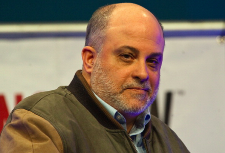 Mark Levin Says Who Should — and Who Shouldn't — Be the Next House Speaker