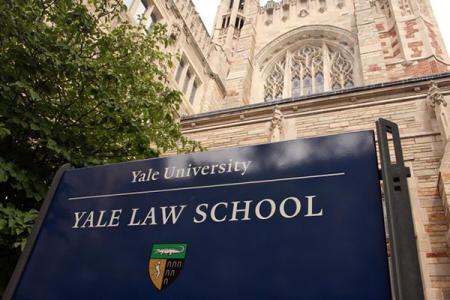 Yale Islamic Law School Funded by Bin Laden Financier