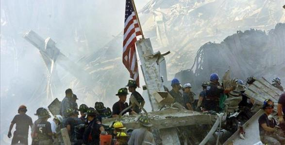 Unbelievable Brainwashing: Colleges Teaching Students US To Blame For 9/11