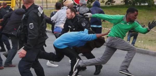 Europe: Muslim Immigration Foments Future Civil War